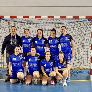 Handball Club d'Audenge