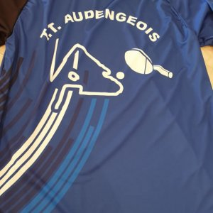 Club de tennis de table d'Audenge